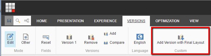 Experience_Editor_AddVersionWithFinalLayout