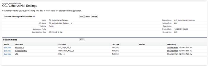 XCentium Integrates AuthorizeNet with CloudCraze for Salesforce 2