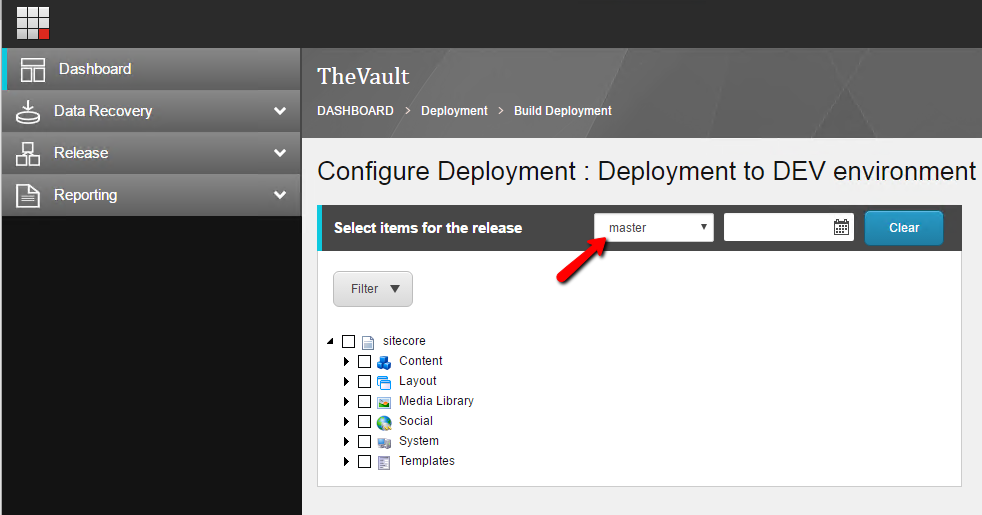 VaultDeplyment_Configuration