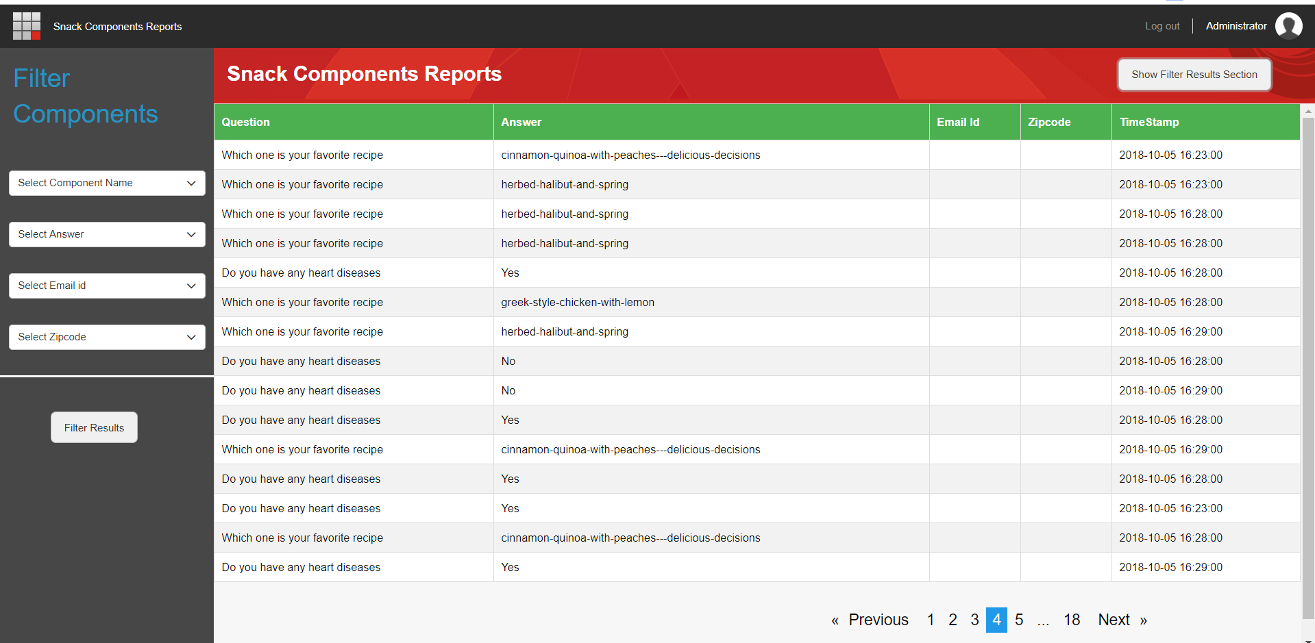 Digital Strategy: The Case for Building Reports in Sitecore