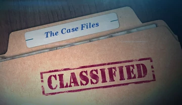 Classified Case Files