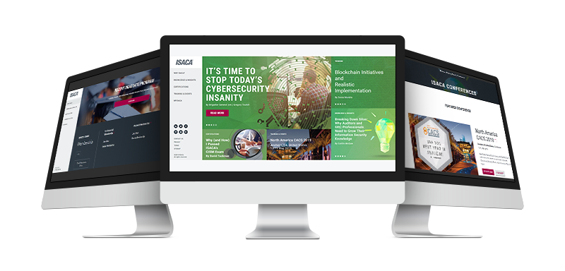 ISACA Launches New Sites on Sitecore Experience Commerce Platform to Drive Future Member Engagement and Digital Transformation