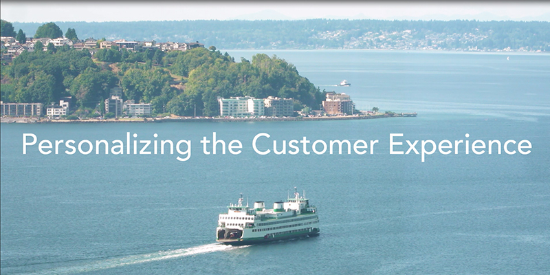 Russell Investments Video Series | Personalizing the Customer Experience
