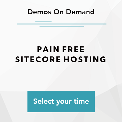 XCentium: Book a time to learn about pain free Sitecore rel=