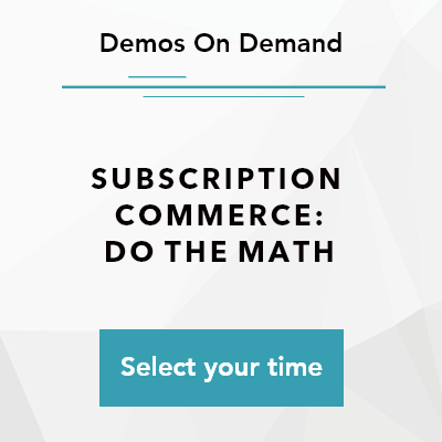 XCentium: Book a time to learn how Subscription Commerce can multiple your revenue at Sitecore Commerce.