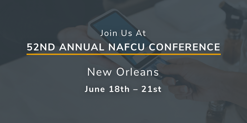 52nd Annual NAFCU Conference