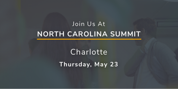 Meet XCentium at the North Carolina Marketing Summit.