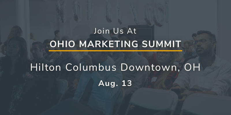 Ohio Marketing Summit