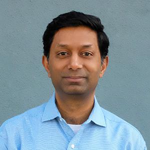 Amrit Raj, XCentium Managing Partner