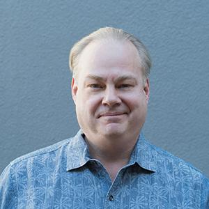 Craig Kauffman, Vice President of Digital