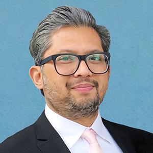 Ryan Rivera, User Interface Design Team Lead