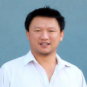 Tony Wang, XCentium