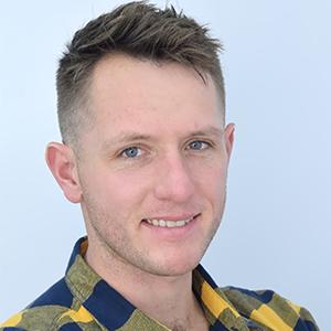 Adam Bezemek, XCentium, Manager, Front End Development