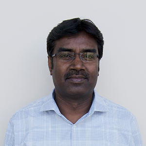 Balaji Thirumeninathan