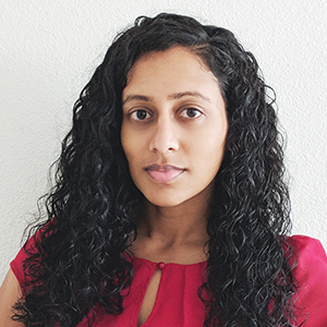 Divya Pillai, Software and Quality Assurance Manager, XCentium