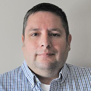 Jeff Rivera, Senior Project Manager, XCentium