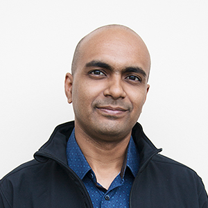 Kautilya Prasad, Sitecore Commerce MVP and Sitecore Architect at XCentium