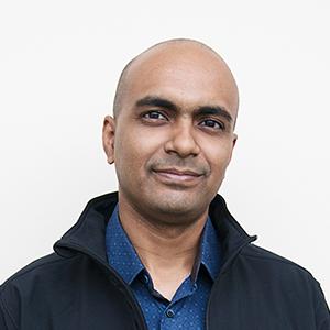 Kautilya Prasad, Sitecore Commerce MVP and Sitecore Architect at XCentium