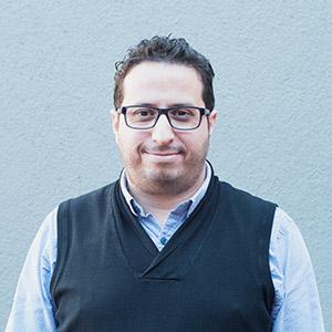 Yassine Alahyane