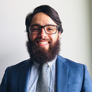 Meet Sergio Nunez, Director of Business Development at XCentium